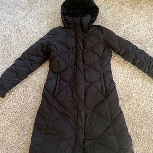 The North Face Miss Metro II Water Repellant Parka